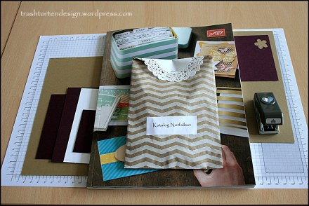 Katalog Notfallset