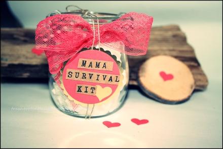 Mama Survival Kit