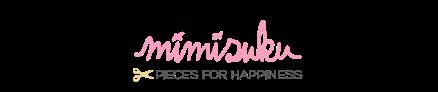 mimizuku - pieces for happiness