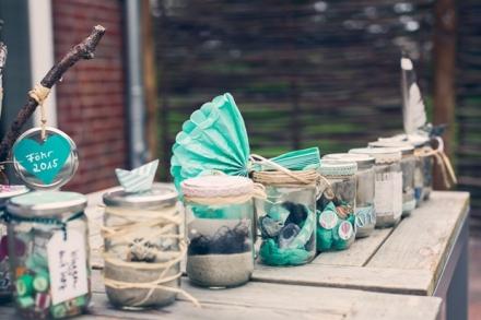 Erinnerungen in a Jar