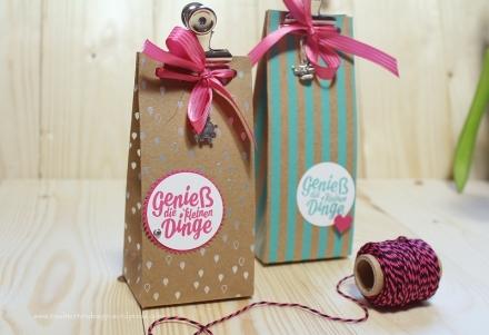 Geschenktüten 2