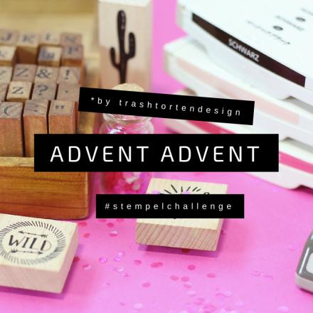 Advent_stempelchallenge_Basteln mit Papier_Weihnachtskarten_Stampinup
